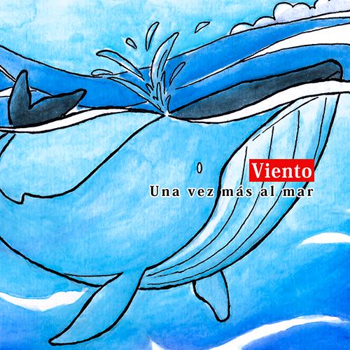 Una vez más al mar – 2º Álbum